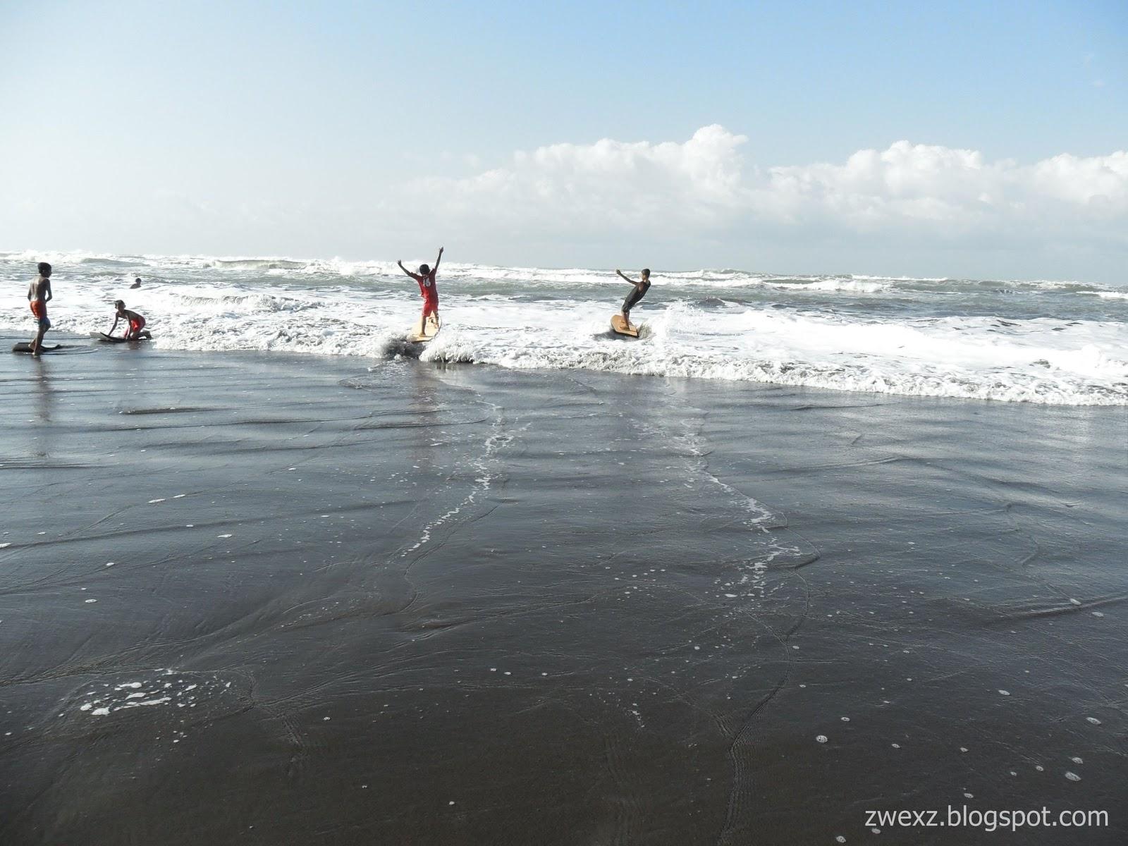 Pantai Widarapayung Lengkap Keindahan Fasilitasnya Widara Blog Kab Cilacap