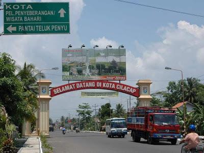25 Objek Tempat Wisata Cilacap Jawa Tengah Sekitarnya Daerah Barat