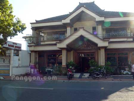 Alamat Telepon Hotel Teluk Penyu Cilacap Jawa Tengah Panggon Kab