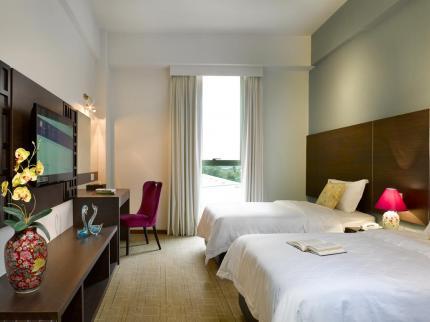 Hotel Teluk Penyu Cilacap Aengaeng Kab