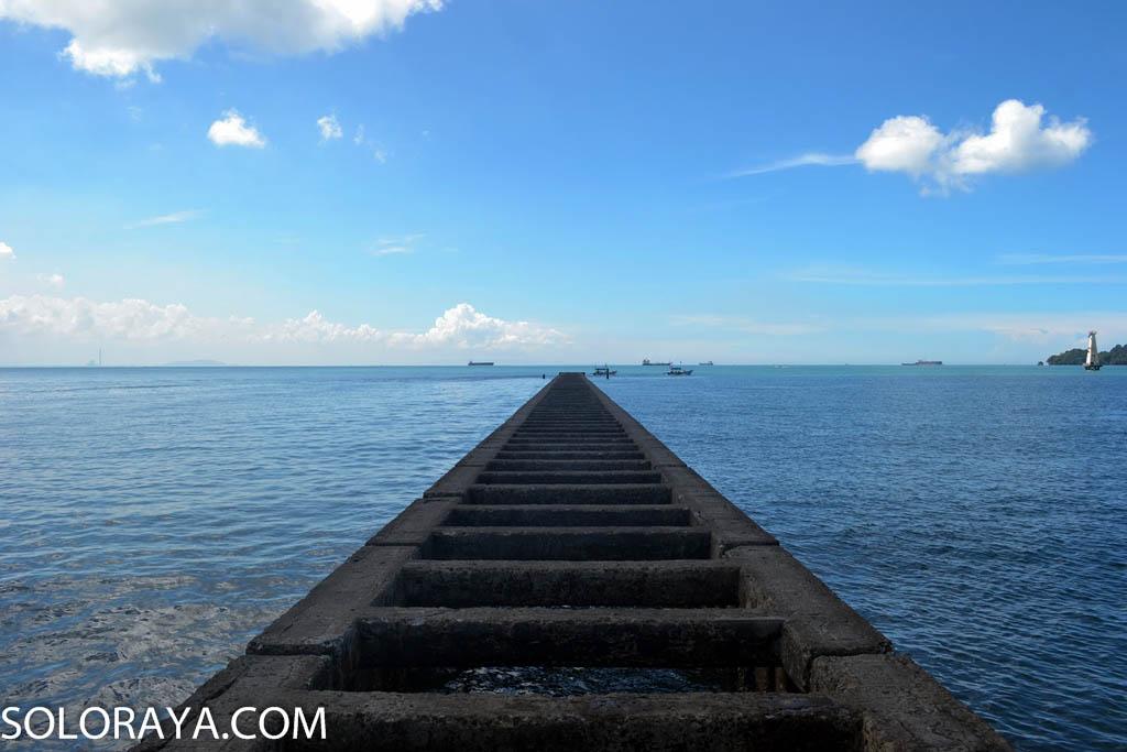 Keindahan Pantai Teluk Penyu Cilacap Aengaeng Infowisataterbaru Kab