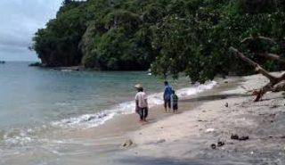 Keindahan Tempat Wisata Pantai Teluk Penyu Cilacap Tanahair Kab