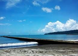 Pantai Teluk Penyu Cilacap 1001wisata Kab