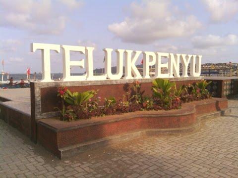 Pantai Teluk Penyu Cilacap Daftar Indonesia Kab