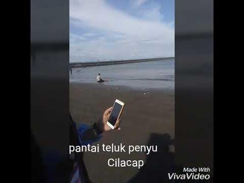 Pantai Teluk Penyu Cilacap Kab Jawa Tengah Depocito