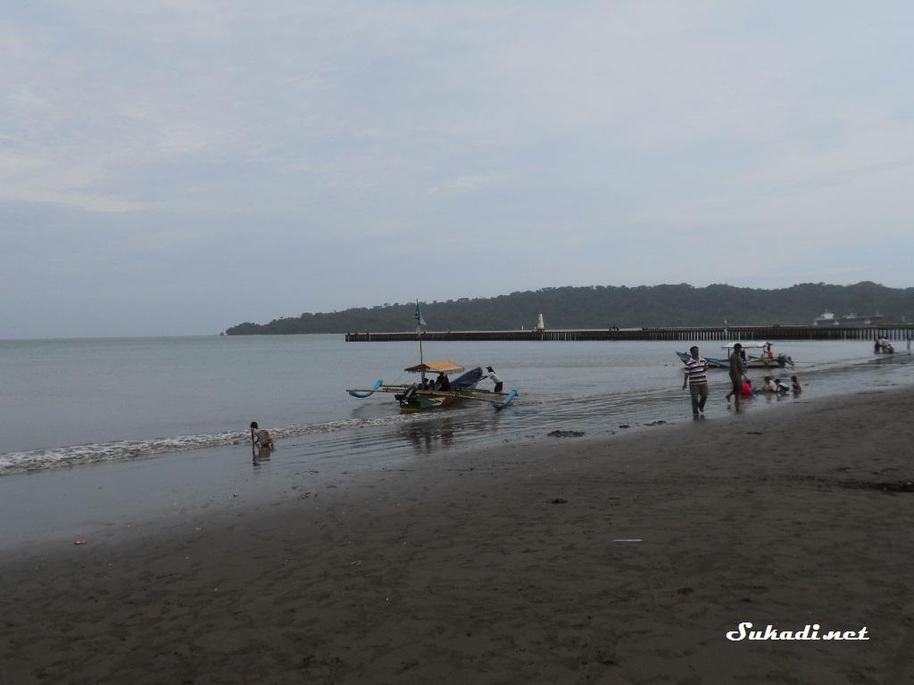 Pantai Teluk Penyu Kabupaten Cilacap Sukadi Net Ajak Saudara Mengunjungi