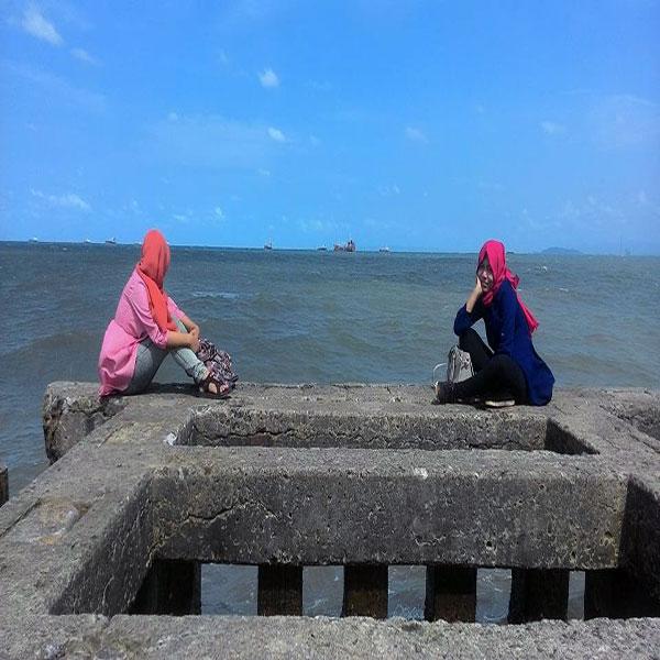 Pantai Teluk Penyu Wisata Observasi Cilacap Lihat Id Kab