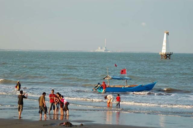 Pemkab Cilacap Percantik Teluk Penyu Benteng Pendem Jowonews Ilustrasi Pantai