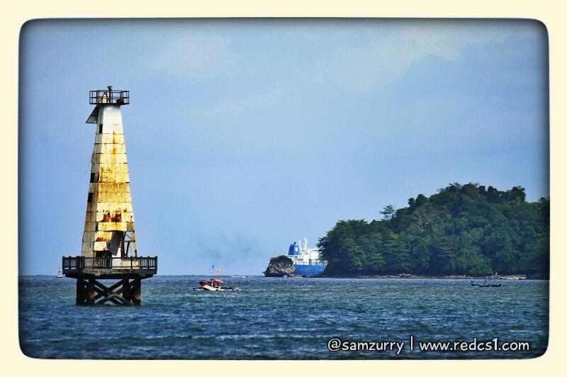 Pesona Pantai Teluk Penyu Cilacap Samz Beltriverson Kab
