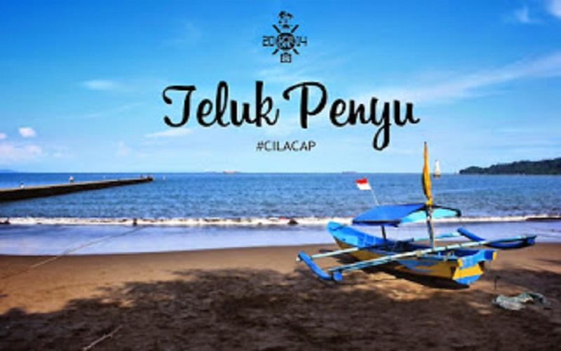 Pusat Oleh Khas Ikan Laut Pantai Teluk Penyu Kabupaten Cilacap