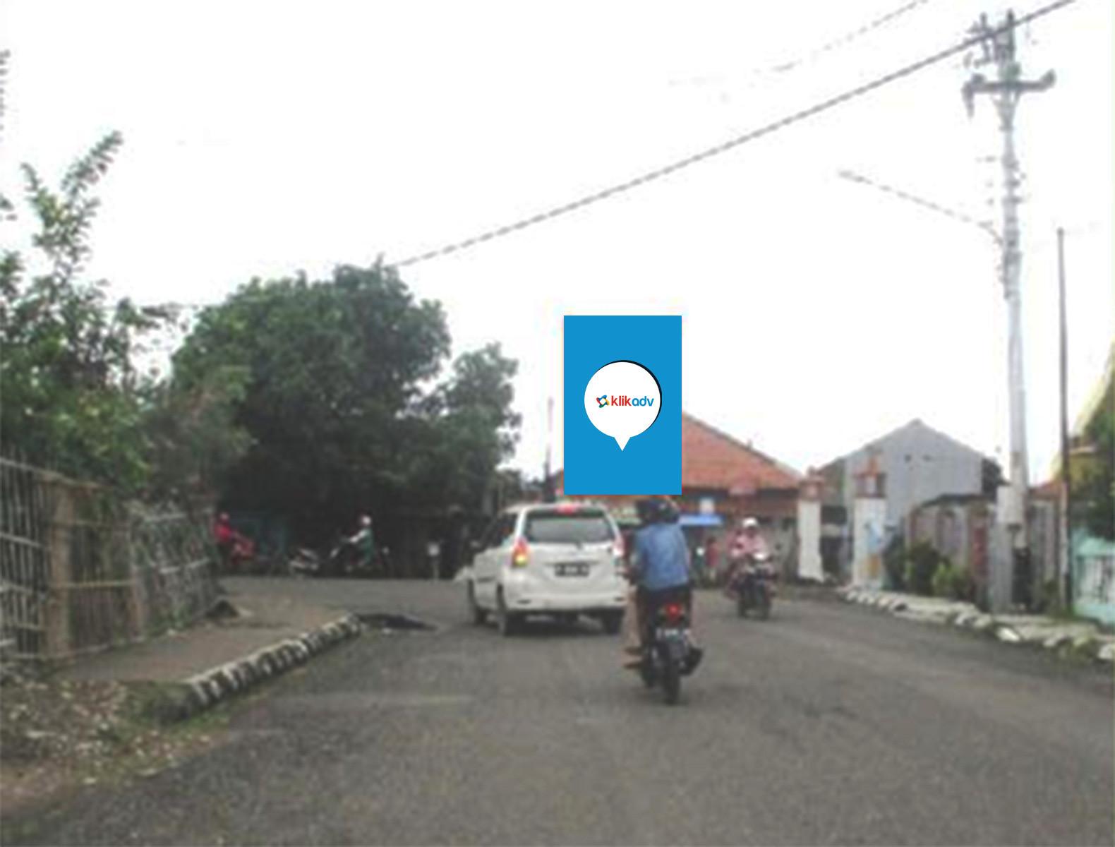 Sewa Baliho Jawa Tengah Kabupaten Cilacap Jl Kolonel Sugiyono Teluk