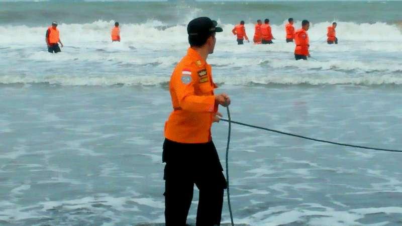 Teluk Penyu Kembali Renggut Korban Radar Banyumas Kab Cilacap