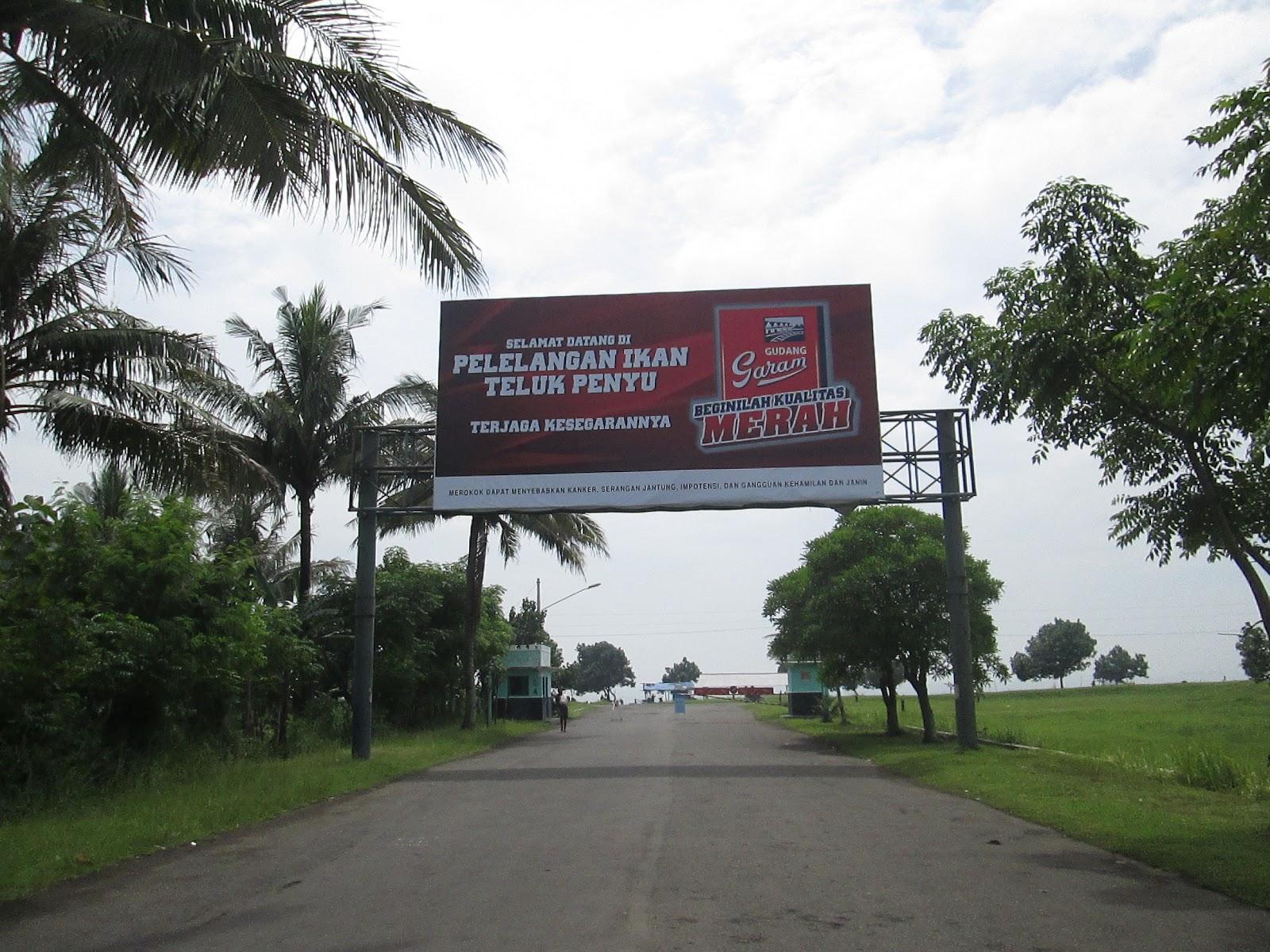 Visit Indonesia History Pantai Teluk Penyu Cilacap Jawa Tengah Wisata