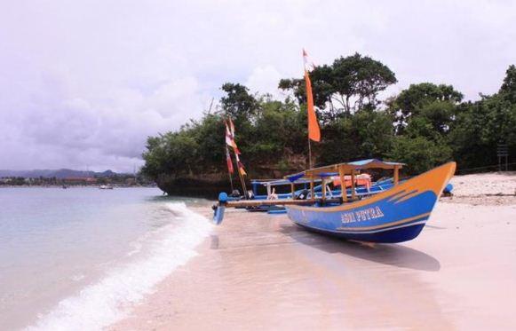 25 Objek Tempat Wisata Cilacap Jawa Tengah Sekitarnya Daerah Pantai