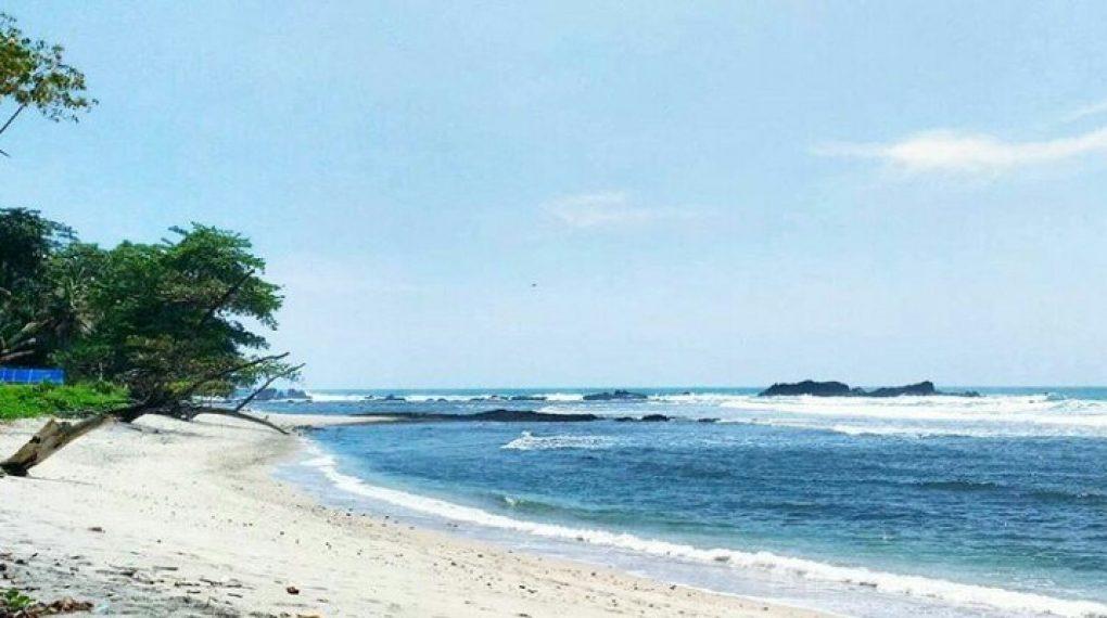 Tempat Wisata Cilacap Terindah Direkomendasikan Pantai Kalipat Waterpark Tirta Mas