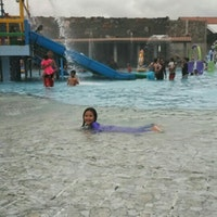 Waterboom Tirta Mas Indah Kolam Foto Diambil Oleh Dian 9