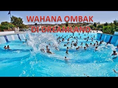 Wisata Dream Land Park Ajibarang Banyumas Youtube Waterpark Tirta Mas