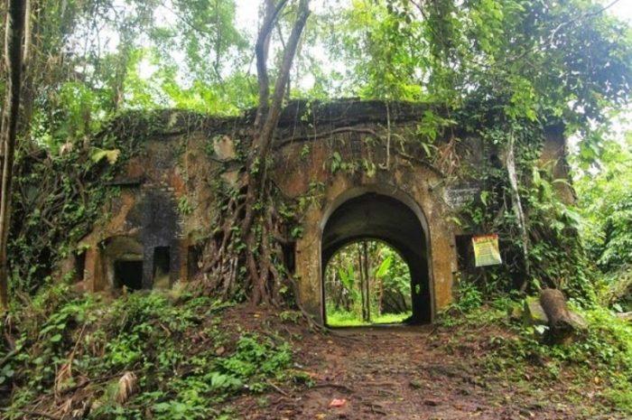 32 Tempat Wisata Cilacap Terbaru Hits 2018 Explore Foto Ws