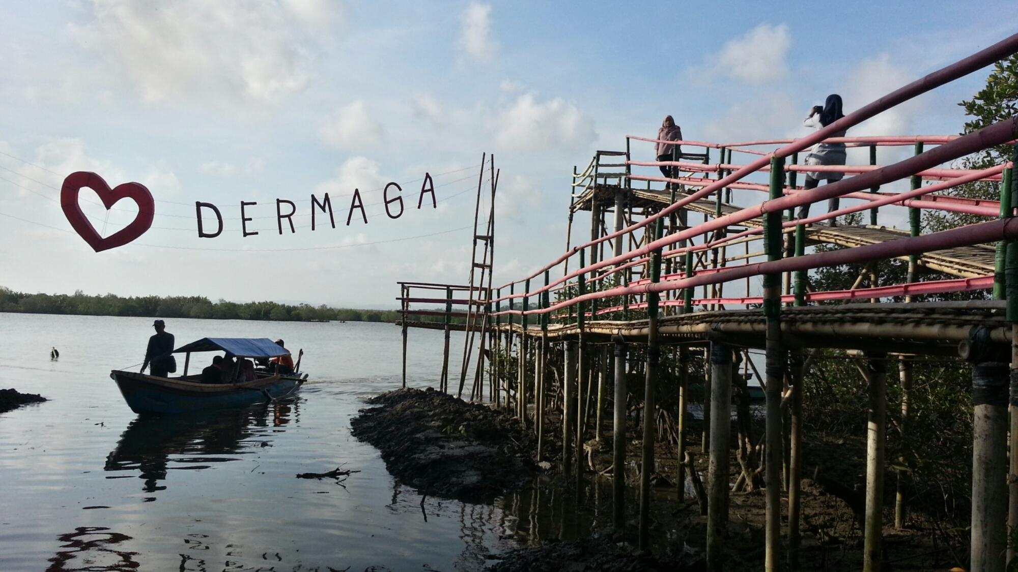 7 Obyek Wisata Cilacap Kunjungi Wisatawan Dinas Meskipun Hutan Payau
