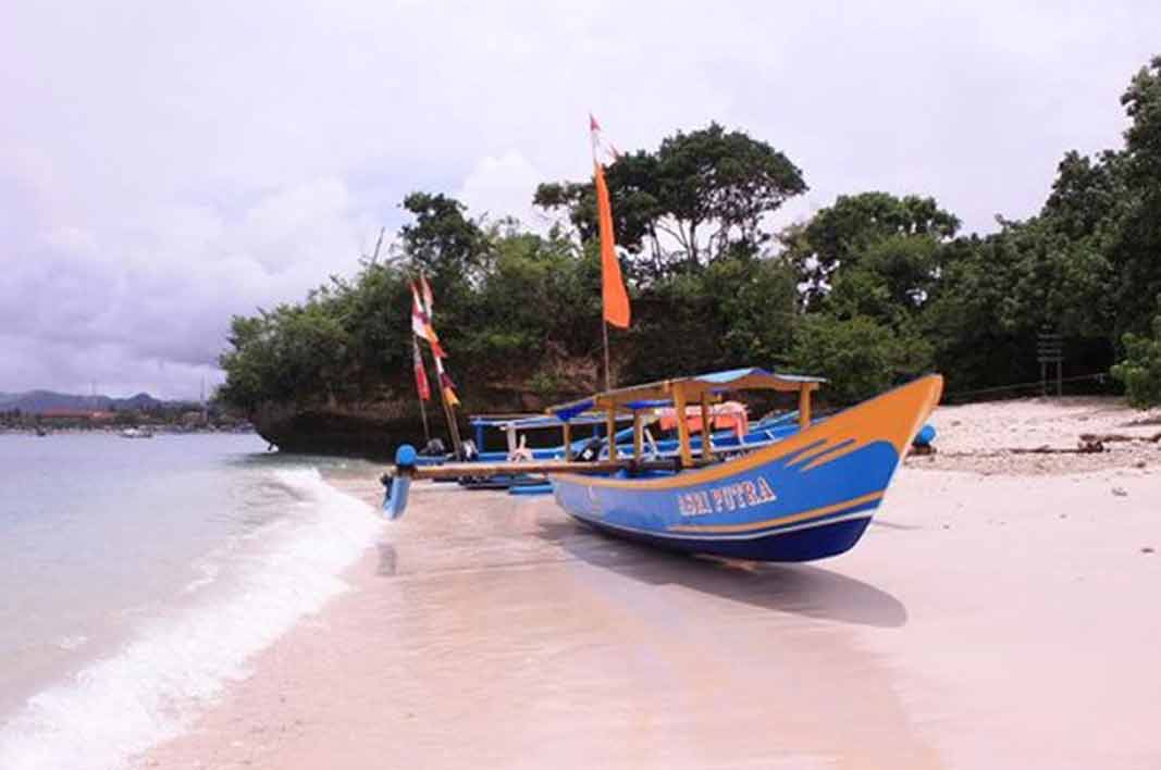 Tempat Wisata Cilacap Terbaru 2018 Indah Menarik Jawa Tengah Hutan