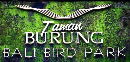 Februari 2015 Bali Bird Park Tempat Wisata Belajar Uantuk Anak