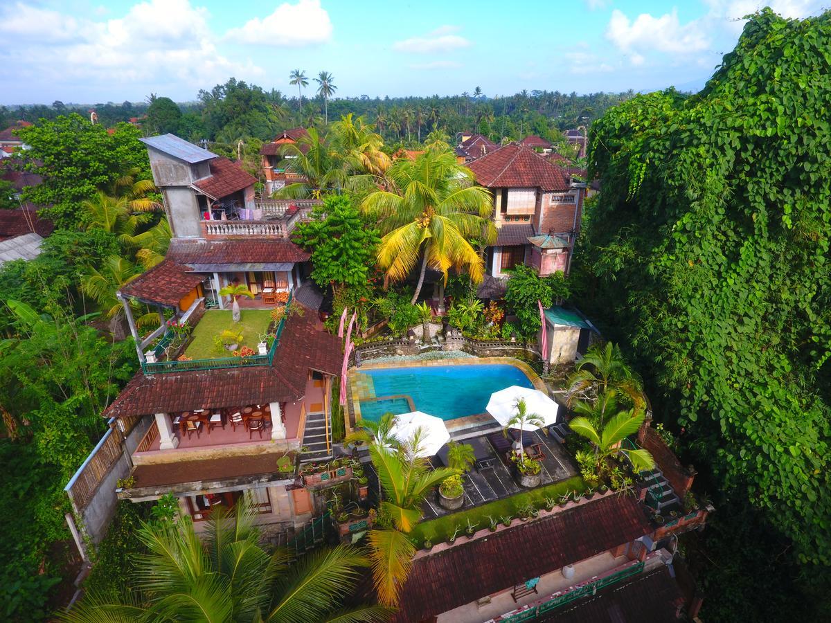 Guesthouse Ketut Place Ubud Indonesia Booking Bali Bird Park Kab