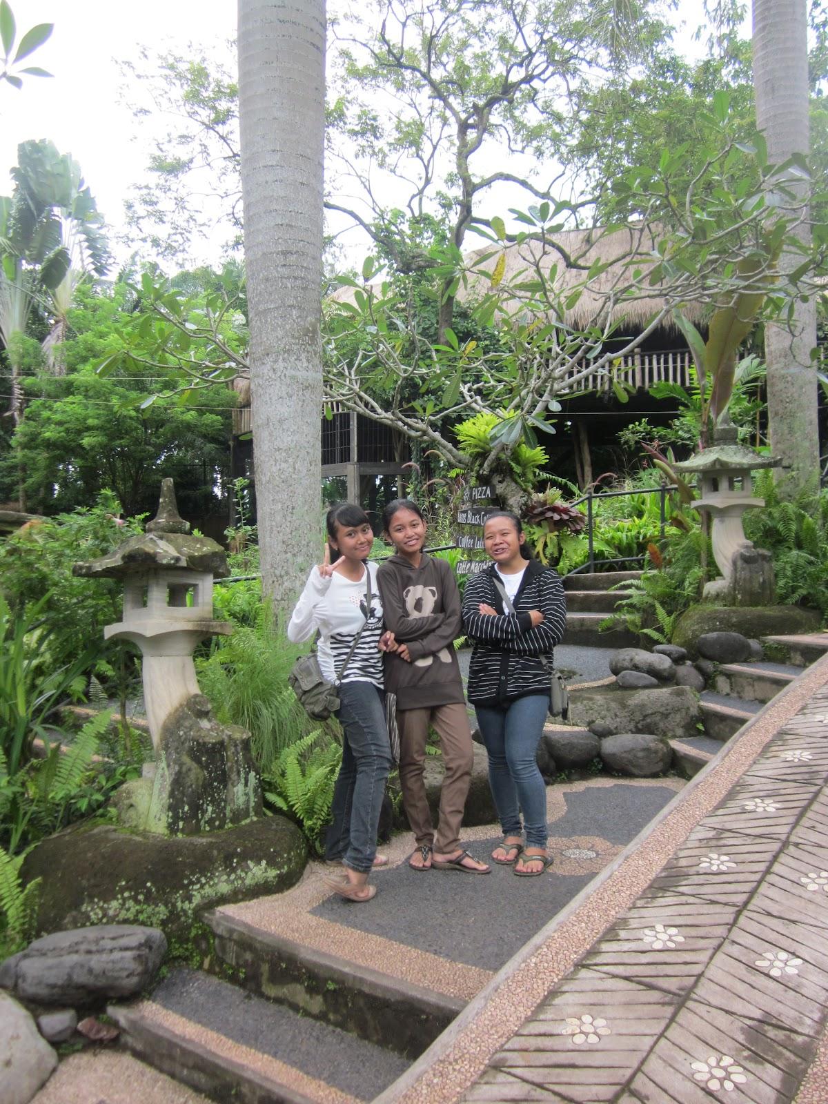 Lancong Bali Zoo Park Rhien Queen Jalan Bird Ehhm Bagusnya