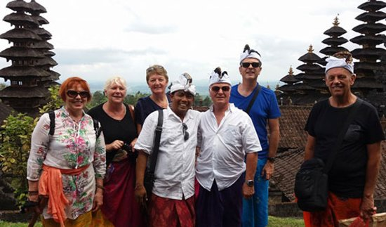 Top 10 Bali Masari Villas Spa Sukawati Liang Tour Bird