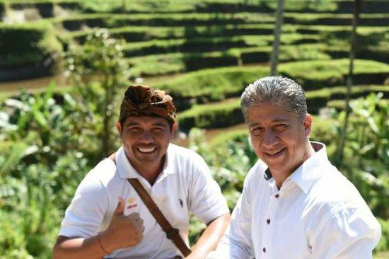 Top 10 Floating Leaf Eco Luxury Retreat Bali Drive Service