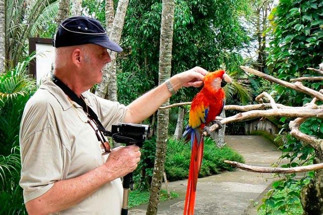 Travel 101 Top 13 Destinations Ubud Bali Indonesian Food Bird