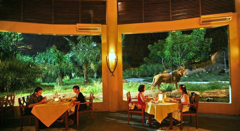 18 Restoran Unik Bali Membuat Acara Makanmu Jadi Makin Seru
