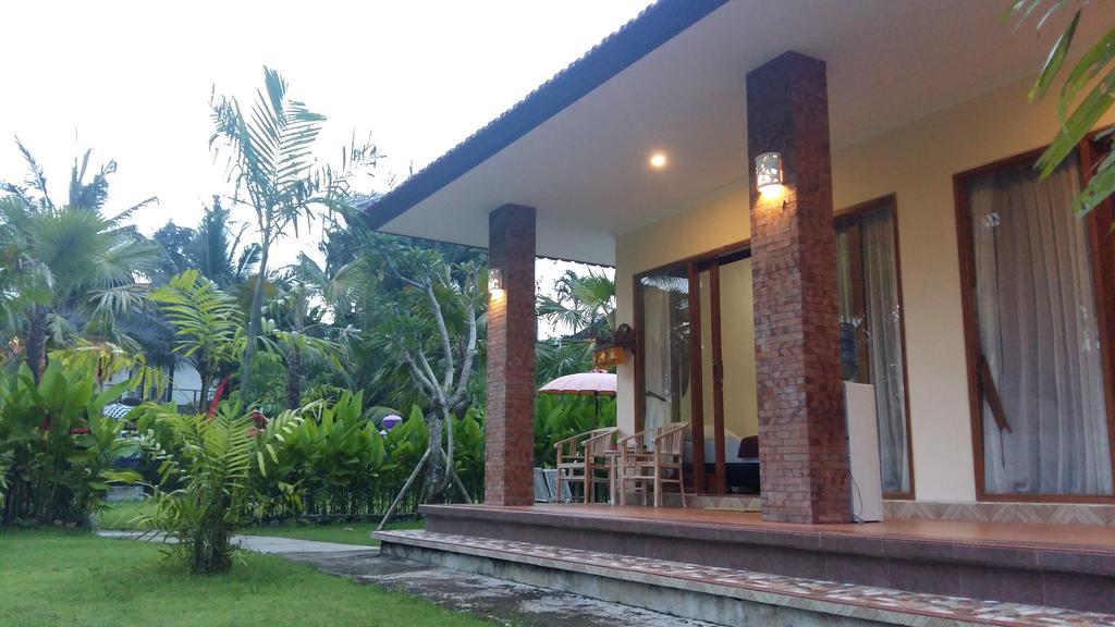 Pondok Tulasi Bed Breakfast Gianyar Instant Confirmation Bali Safari Marine