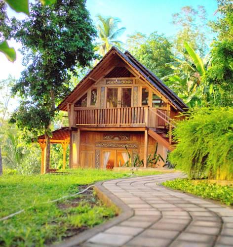 Prashanti Bali Ubud Indonesia Booking Gallery Image Property Safari Marine