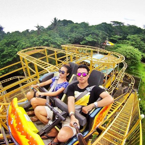 Vacation Bali Vacationinbali Instagram Photos Videos Safari Marine Park Jl