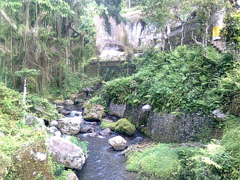 Blog Srikkk Wisata Gunung Kawi Gianyar Bali Pura Kabupaten Sebelah