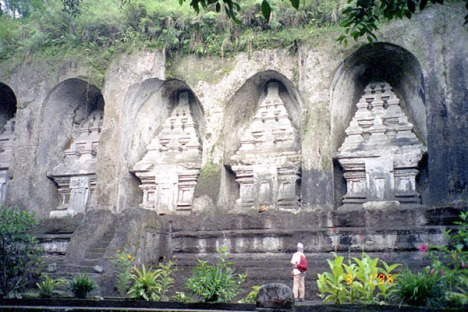 Budaya Kesumadana Weblog Gunung Kawi Tampaksiring Kabupaten Kota Gianyar Setelah