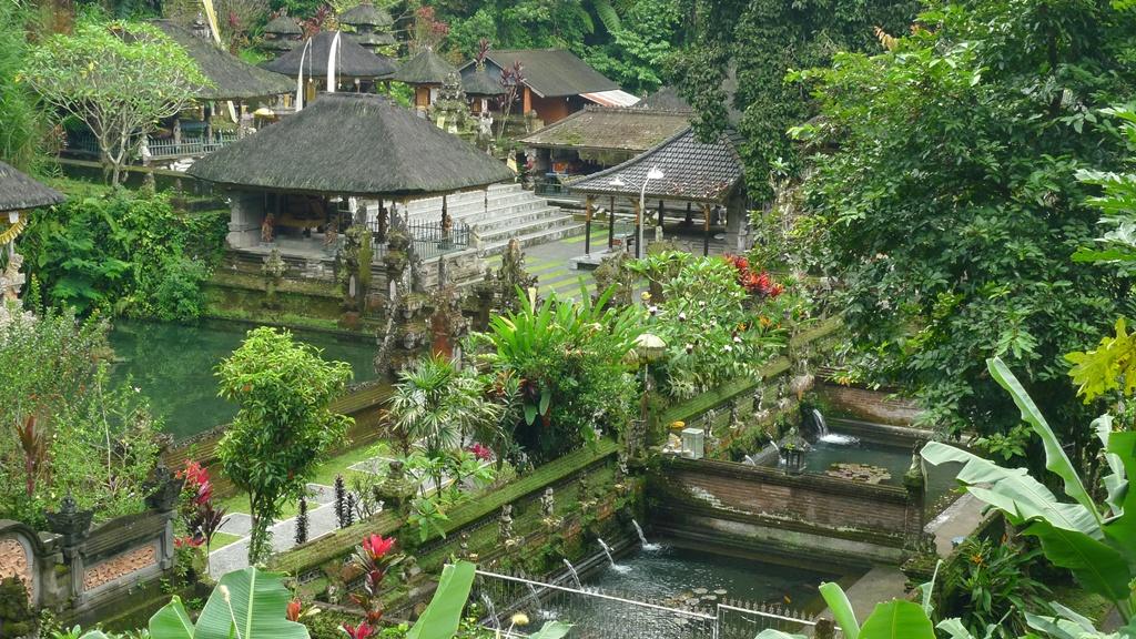 Nuansabali Candi Gunung Kawi Bukan Dimaksud Melainkan Terletak Tampaksiring Bali