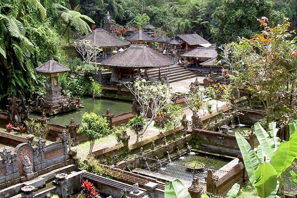 Pura Gunung Kawi Sebatu Gianyar Bersejarah Nuansa Hijau 2 1024x683