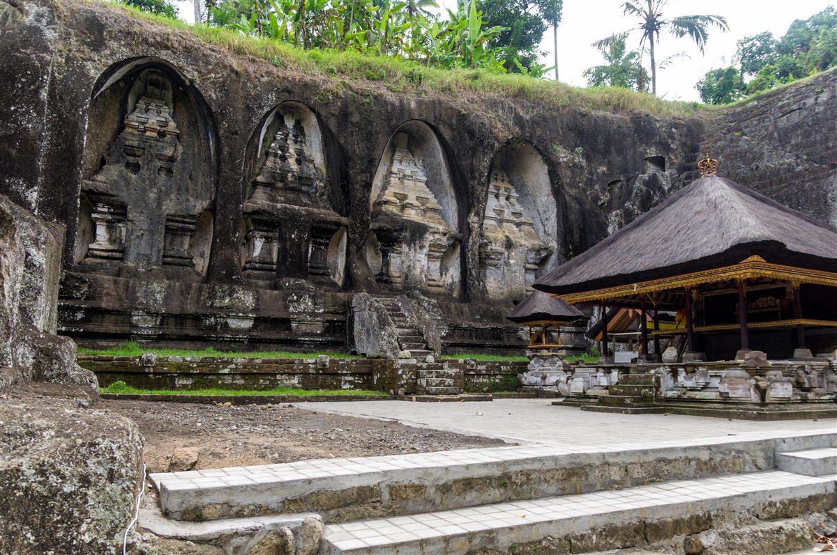 Pura Gunung Kawi Tour Murah Bali Blog Candi Kab Gianyar
