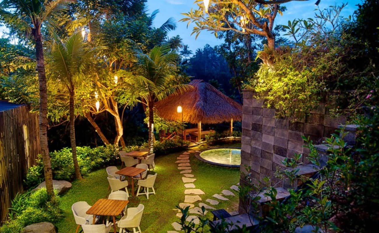 15 Luxury Resorts Ubud Chapung Se Bali Villa Villas Moment