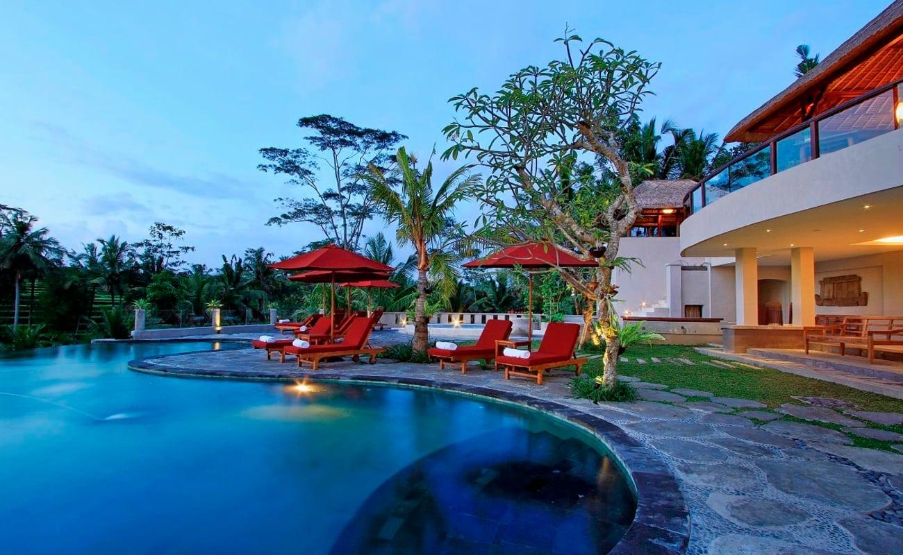 15 Luxury Resorts Ubud Puri Sebali Resort Quiet Getaway Doubt