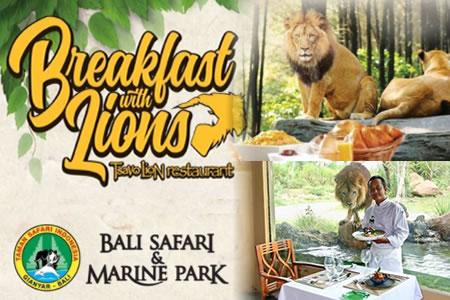Bali Safari Marine Park Tickets Online Explore Kerinci Image Result