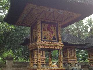 Elephant Safari Park Bali Attraction Indonesia Justgola Pura Tirta Empul