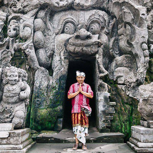 123 Bali Ubud Images Pinterest Indonesia Asia Ancient Hindu Temple