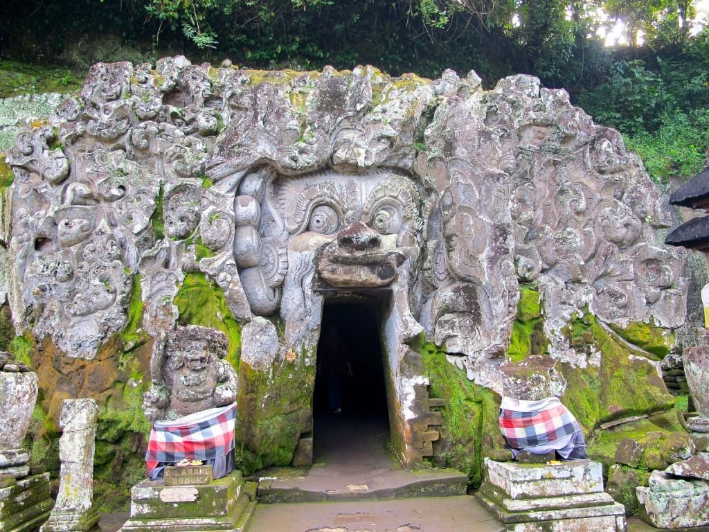Bali Top 10 Ubud Tour Mount Bromo Goa Gajah Caves
