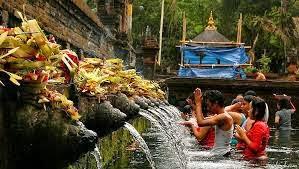 Beauty Goa Gajah Bali Free Information Places Melukat Kab Gianyar