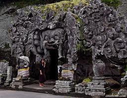 Goa Gajah Bali 1001wisata Kec Blahbatu Kab Gianyar Sekitar 27km
