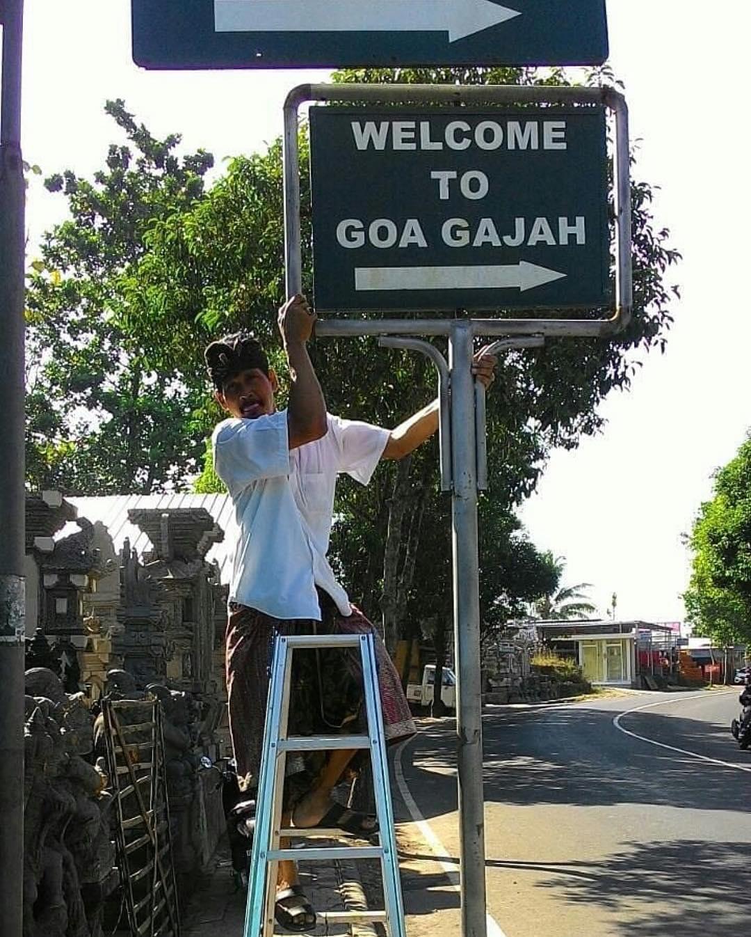 Images Tagged Dipardagianyar Photos Videos Instagram 15 Suksma Goa Gajah