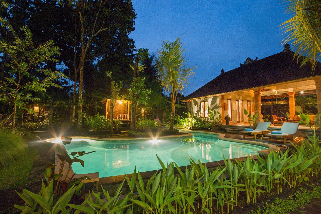 Jero Sebali Villa Ubud Indonesia Booking Goa Gajah Kab Gianyar