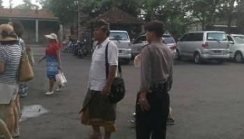 Sinergitas Tni Polri Mengamankan Situasi Wilayah Gianyar Pelayanan Kepolisian Satuan